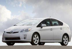 Toyota reutilizará las baterías antiguas de sus híbridos y eléctricos