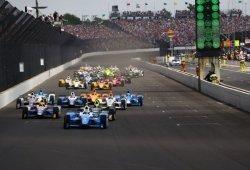 Un mínimo de 34 coches buscarán clasificarse para la Indy 500