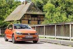 Holanda - Enero 2018: Volkswagen lo vuelve a hacer