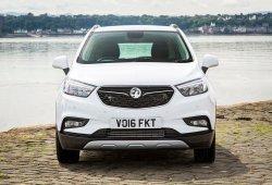 Reino Unido - Enero 2018: Vauxhall bien, Nissan mal