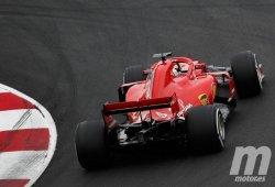 """Vettel: """"Lo más importante es que hicimos casi 100 vueltas"""""""