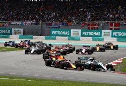 Dónde habrá que mirar en la F1 de 2018