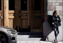Volvo adelanta el nuevo V60 antes de su presentación en el Salón de Ginebra