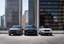 Volvo trabaja en un nuevo SUV coupé con el nombre de XC50 que llegará en 2020