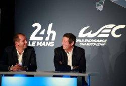 El WEC defiende el cambio de fecha de Fuji, IMSA no moverá Petit Le Mans