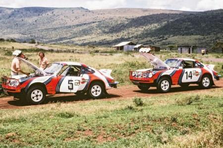 Inyección de dinero para la vuelta del Rally Safari al WRC