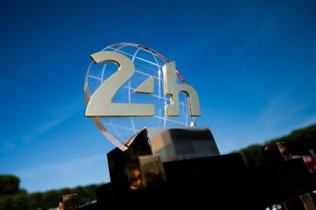 Lista de inscritos de las 24 Horas de Le Mans 2018