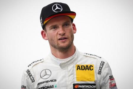 Maro Engel también deja las filas de Mercedes DTM