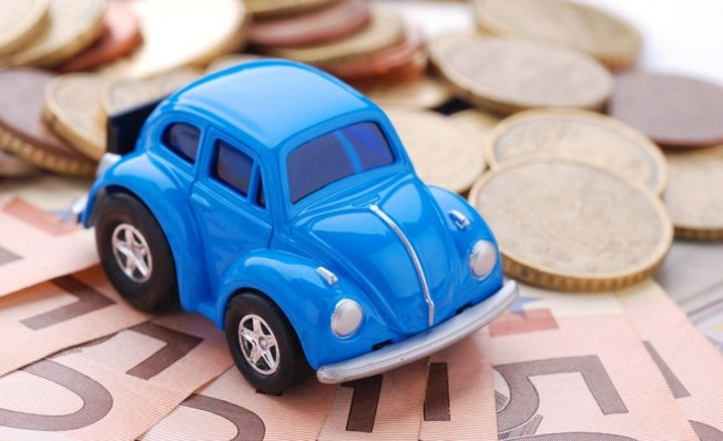 Los precios de seguros de coche en España en 2017