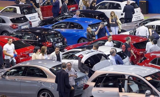 Previsión de ventas de coches de ocasión en 2018