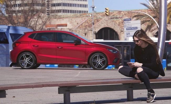 SEAT adquiere Respiro y pone en marcha su servicio de car sharing