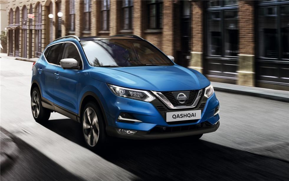 Nissan Qashqai: cómo nace y se hace un superventas