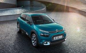 ¿Interesado en el nuevo Citroën C4 Cactus? Ya sabemos sus precios