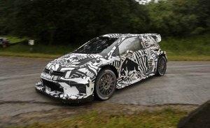 El Volkswagen Polo R WRC de 2017 tendrá su debut público