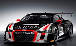 Attempto se cambia a Audi para disputar las Blancpain