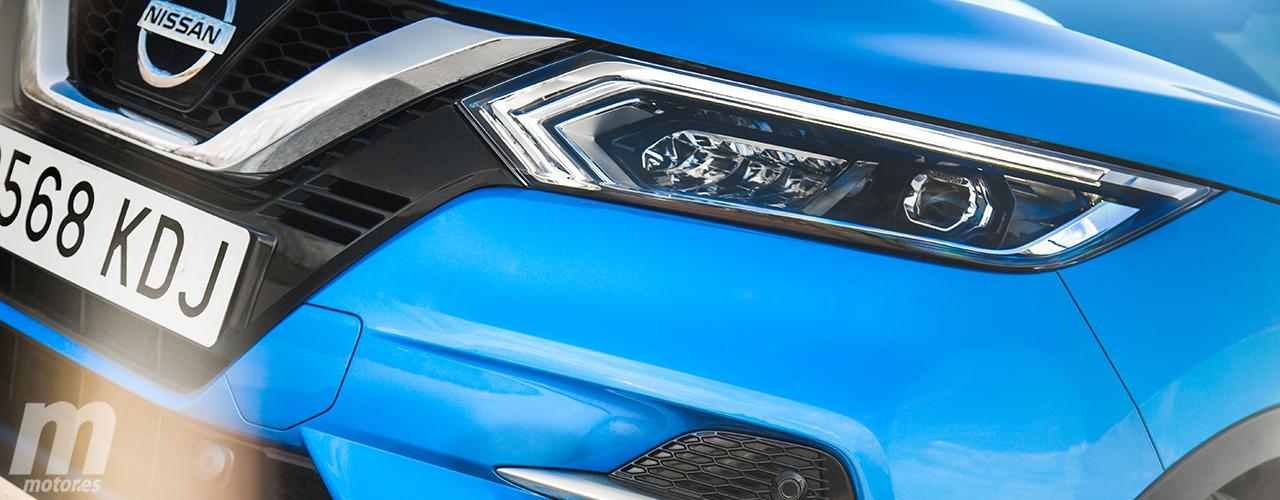 Prueba Nissan Qashqai 1.2 DIG-T 115 CV, el equilibrado punto medio (con vídeo)