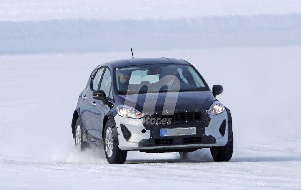 Ford comienza el desarrollo de un nuevo SUV para el segmento B, que debe llegar antes de 2020