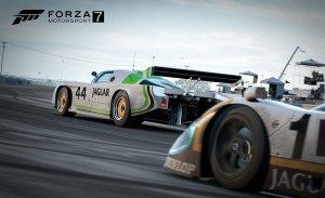 Forza Motorsport 7 recibe una nueva actualización: más coches y otras mejoras