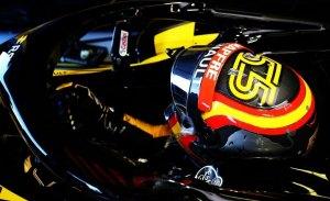 El reglamento de la F1 impide solucionar el problema de las TV con el Halo