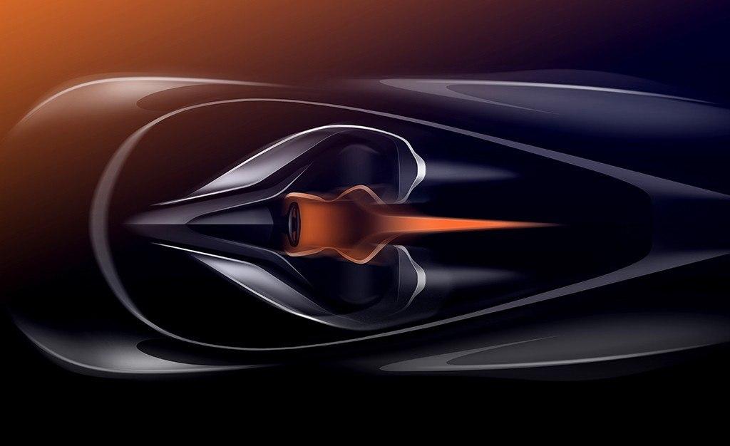 El nuevo McLaren BP23 será más rápido que el icónico F1