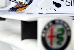 Alfa Romeo tendrá una presencia notable en el apartado tecnológico de Sauber
