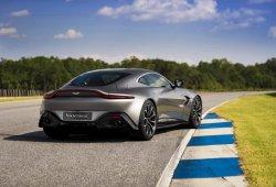 Aston Martin quiere el motor del nuevo Mercedes-AMG CLS 53 4MATIC