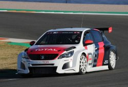 Aurélien Comte pilotará un Peugeot 308 TCR en el WTCR