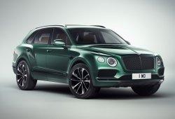Bentley Bentayga by Mulliner: la creación más lujosa inspirada en el mundo ecuestre