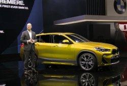 BMW anuncia que no acudirá al Salón de Detroit 2019