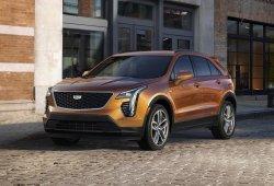 Cadillac XT4 2019: debuta el nuevo SUV compacto estadounidense