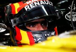 """Sainz: """"Si alguien puede atrapar a los tres equipos grandes, es Renault"""""""