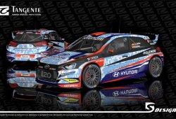 'Cohete' Suárez ficha por Hyundai y estará en el WRC