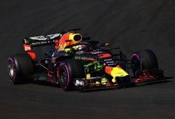 Día 6: Ricciardo se destapa con el récord mientras Alonso sigue sufriendo