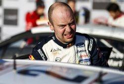 Dan Barritt se pierde los test previos al Tour de Corse