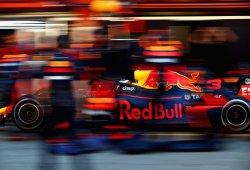 Ricciardo ve a Red Bull mejor preparado que nunca