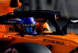 """Alonso: """"Aún hay más rendimiento y fiabilidad por llegar"""""""