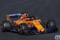 Así te hemos contado el día 6 del test F1 pretemporada en el circuito de Barcelona