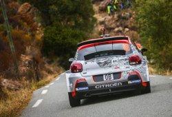 El Citroën C3 R5 será 'hijo único' en PSA Motorsport