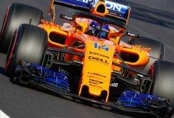 """McLaren defiende su apuesta: """"Hemos tomado riesgos con un diseño ambicioso"""""""