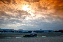 Los mejores tiempos de la semana de test de F1 en Barcelona