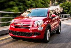 Exclusiva: Anticipamos el diseño del renovado Fiat 500X que será desvelado en otoño de 2018
