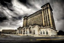 Ford quiere uno de los edificios abandonados más famosos del mundo