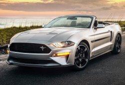 Ford Mustang GT California Special: una mirada al pasado