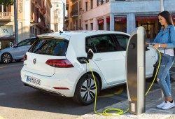 El Grupo Volkswagen producirá coches eléctricos de batería en 16 fábricas