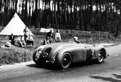La historia de Le Mans: finalmente, todo queda en casa (1935-1939)