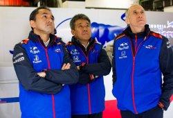 Toro Rosso se plantea el uso de un cuarto motor y culpa a Ferrari de la situación