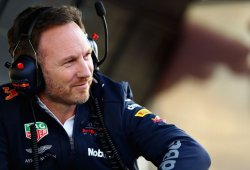 "Horner responde a Wolff: ""ExxonMobil ganó tres GPs el año pasado"""