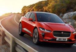 Jaguar SVO pone su punto de mira en los coches eléctricos