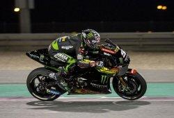 Johann Zarco marca una pole de récord en Qatar