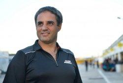 Juan Pablo Montoya debutará en las 24 Horas de Le Mans